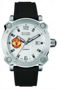 Replica-Bulova-Treble-Manchester-United-63B195-watch