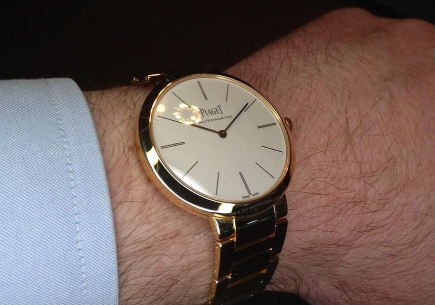SIAR-2015-Piaget-Altiplano-gold-bracelet