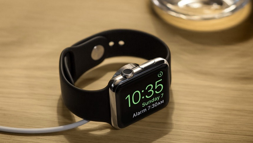 Apple-watch-nightstand-mode