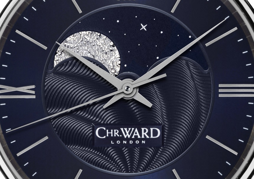 Christopher Ward C9 Moonphase Watch