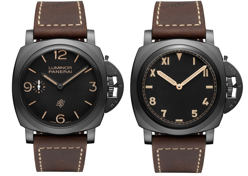 Panerai-Luminor-3-Days-Titanio-DLC-2