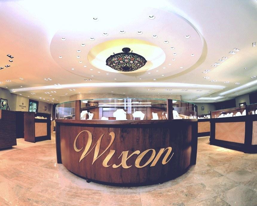 Wixon-Interior