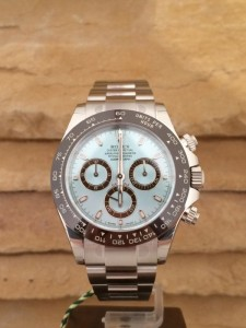 The Popular Replica Rolex Daytona Ice Blue 116506 Review