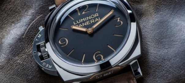 Panerai Luminor 1950 PAM557 Destro 3 Days Review