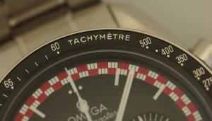 Speedy Tuesday – Omega Speedmaster Pro Tintin